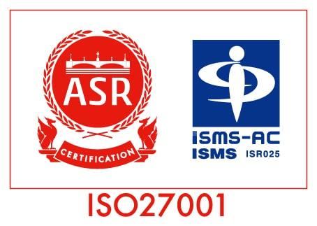 ASR ISMS-AC 27001